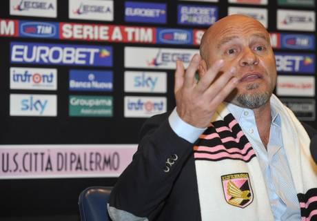 Serie A in 5 giornate saltati gia' 4 tecnici - Serse Cosmi -