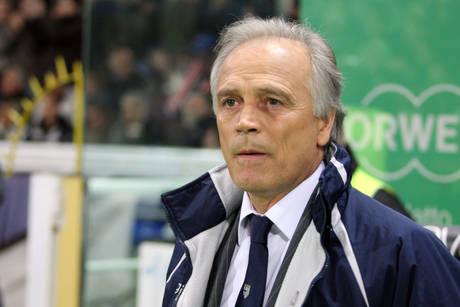 Serie A in 5 giornate saltati gia' 4 tecnici - Franco Colomba -