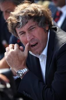 Serie A in 5 giornate saltati gia' 4 tecnici - Alberto Malesani -