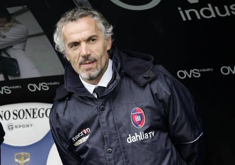 Serie A in 5 giornate saltati gia' 4 tecnici - Roberto Donadoni -