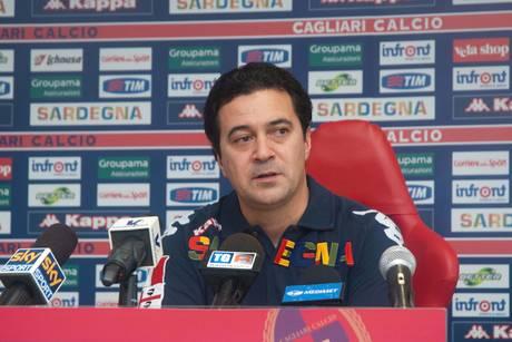 Serie A in 5 giornate saltati gia' 4 tecnici - Massimo Ficcadenti -