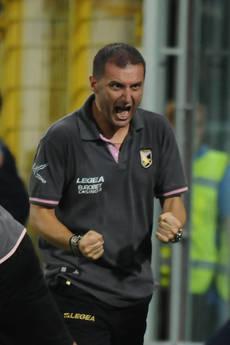 Serie A in 5 giornate saltati gia' 4 tecnici - Devis Mangia -