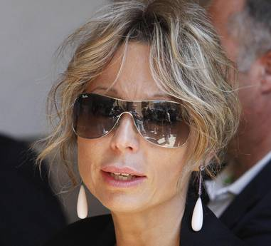 Marina Berlusconi, presidente Fininvest -