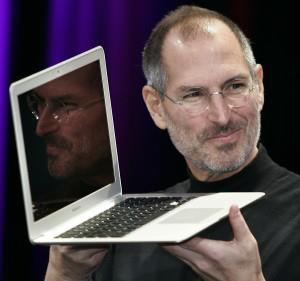 Steve Jobs Il Genio -