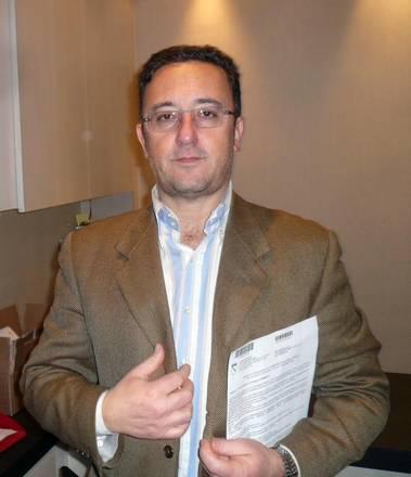 Incidente mortale per giornalista del Tg5 Andrea Pesciarelli -