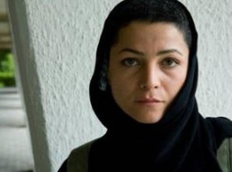 Attrice Marzieh Vafamehr iraniana condannata per film, 90 frustate e un anno di carcere -