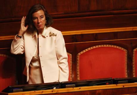 La moglie di Fede, Diana De Feo: Volevo chiedergli i danni ad Emilio -
