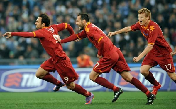 Lazio-Roma negli ultimi 15 anni -