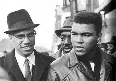 Cassius Clay campione del mondo 1964 -