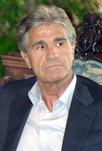 Nino Benvenuti ex campione mondiale -