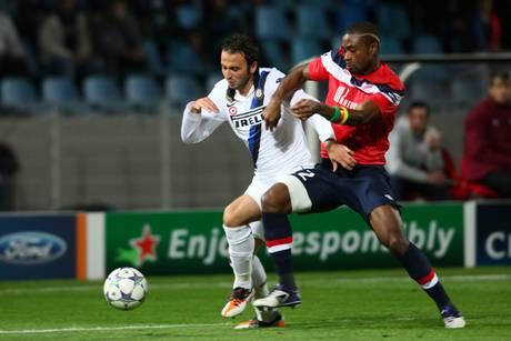 Lilla-Inter 0-1