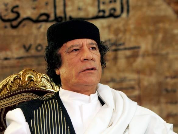 Con la cattura di Gheddafi, 42 anni al potere, finisce un'altra dittatura -