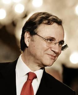 Ignazio Visco, il neogovernatore -