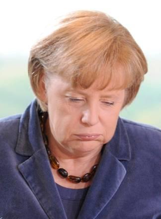 Berlino: Stressata la cancelliera tedesca Merkel, stamattina