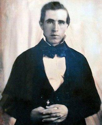 Joseph Smith fondatore dei Mormoni - 2