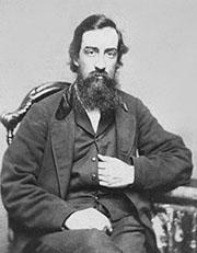 Smith Joseph III