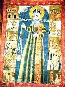 Icona di Sant'Efrem