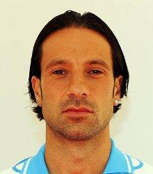 Napoli: Gianluca Grava
