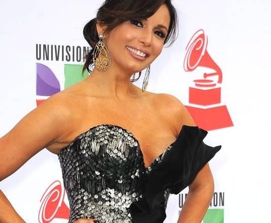 Sensualita' e fascino ai Latin Grammy Awards