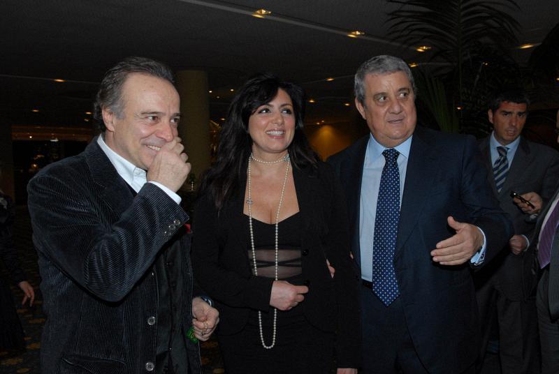 Montesano - Cesare - Curzi -