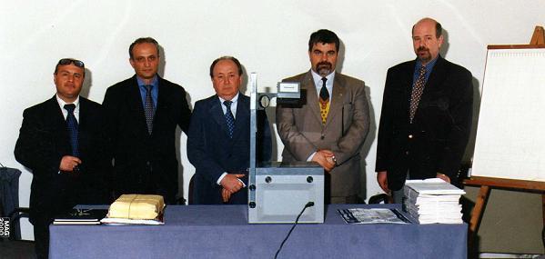 Pasquale, Raffaele, Stefano, Giuseppe, Enzo