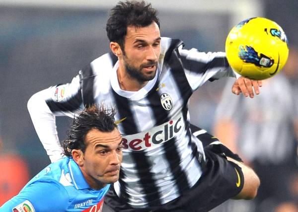 Napoli-Juve 3-3