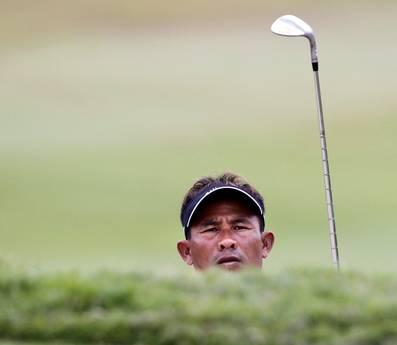 Il golf tra colori e movimenti, Masters australiani e i campionati mondiali tailandesi  di golf
