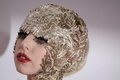 Lady Gaga e' artista donna piu' ricca