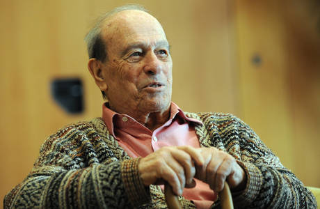 Giorgio Bocca scomparso a 91 anni a Milano