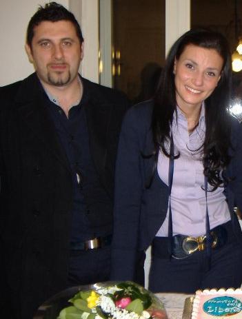 Emanuela Romano e Zoccoli Tomark