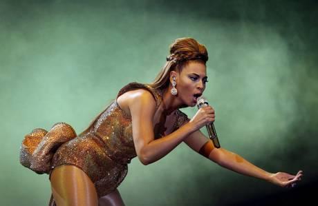 Lato B Beyonce' da' nome a un tafano