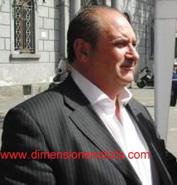 Salvatore Ricci candidato a sindaco di Volla (NA) centro destra