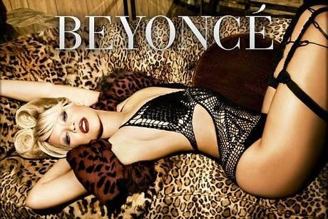 Polemica su Beyonce' 'bianca'