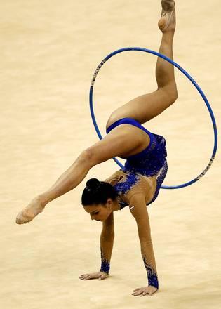 Londra: verso i Giochi del 2012, l'ungherese Dora Vass