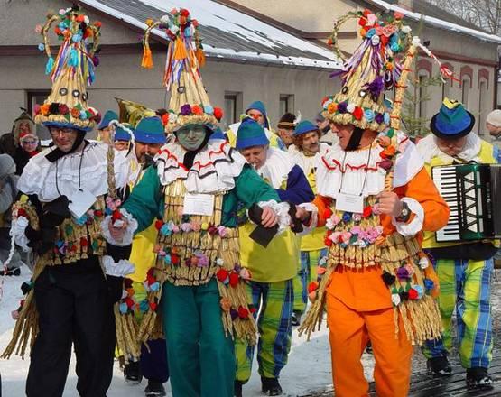 Carnevale in Repubblica Ceca