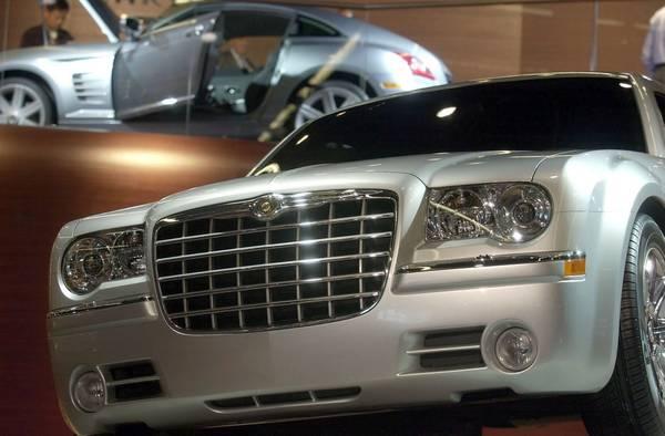 Va all'asta su ebay Chrysler Obama. Sua auto prima campagna presidenziali, si parte da 1 mln dollari