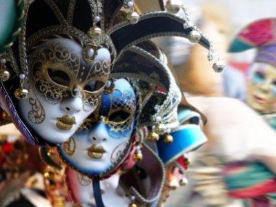Carnevali dal mondo!