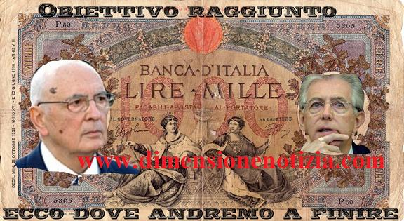 Governare è far credere - Niccolò Machiavelli