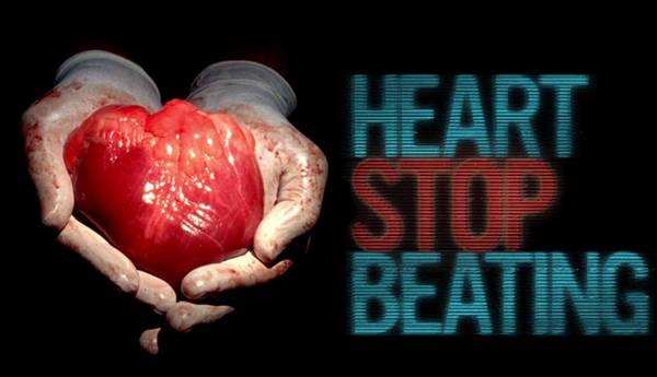 Funziona cuore artificiale che non batte