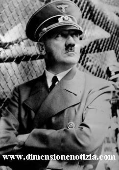 Resti di Hitler in Antartide, ultima follia