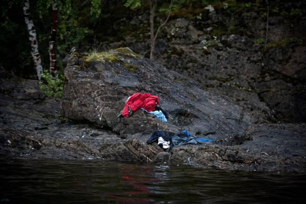Foto del premio World Press Photo ad Amsterdam