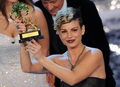 Sanremo: Emma regina del Festival