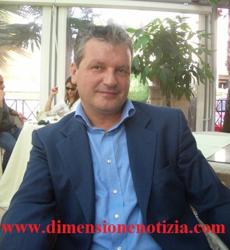 Caan - Volla (NA) vice presidente Felice Petrella