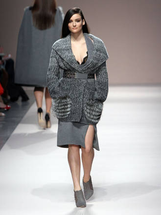 Milano moda donna, Elena Miro' presenta la sua collezione