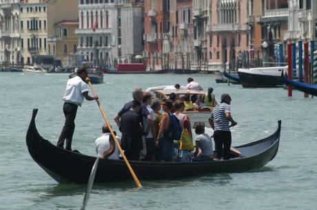 Reputazione citta', Italia batte NYC e Parigi. In gondola nel Canal Grande