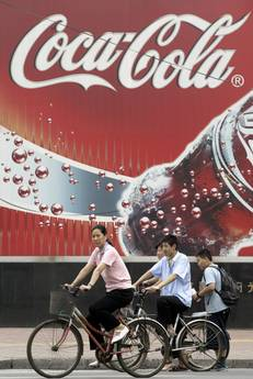 Sostanza cancerogena, cambia formula Coca Cola-Pepsi