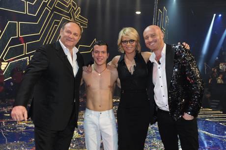 Italia's got talent: Il pubblico ha proclamato vincitore di questa terza edizione Stefano Scarpa