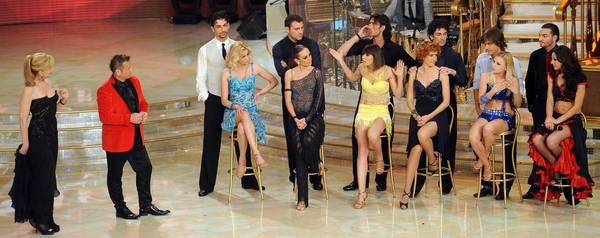 Ballando 2012, trionfo per Andres e Anastasia