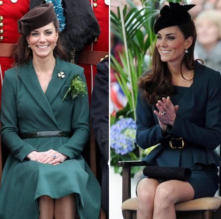 Kate allunga orlo dopo critiche regina