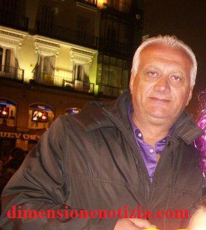 Michele Rea consigliere del comune di Volla (NA)